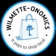 Wilmette-onomics Logo